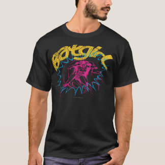 Batgirl Power T-Shirt
