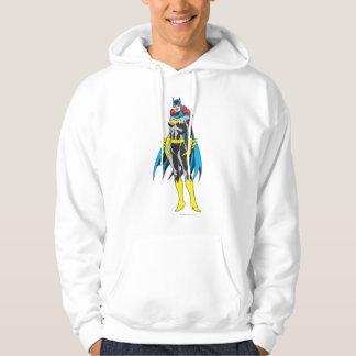Batgirl Stände Hoodie