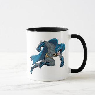 Batman 4 tasse