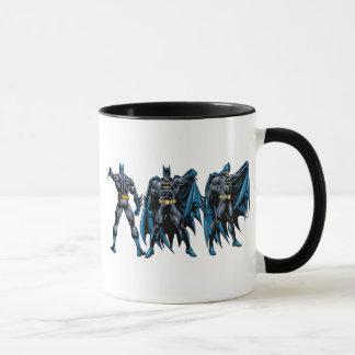 Batman - alle Seiten Tasse