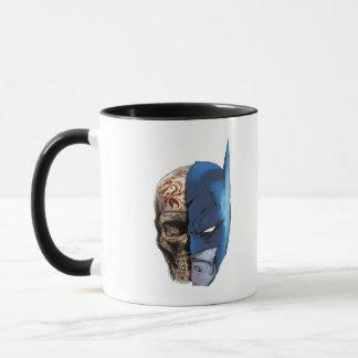Batman de Los Muertos Tasse