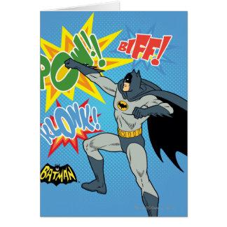 Batman Grußkarten von Zazzle