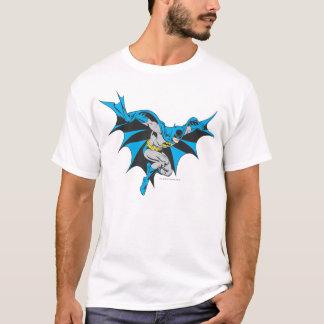 Batman duckt sich T-Shirt