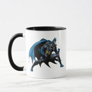 Batman-Fäuste Tasse