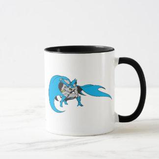 Batman-Hocken 2 Tasse