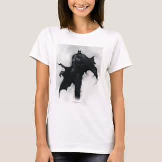 Batman-Illustration T-Shirt