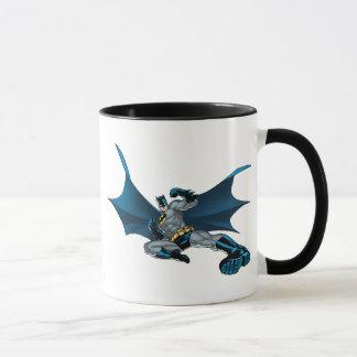 Batman-Läufe Tasse