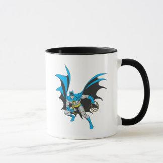 Batman mit Seil Tasse