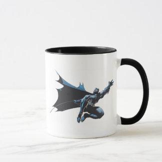 Batman-Reichweiten Tasse