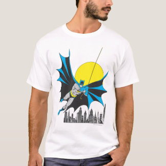 Batman-Schwingen T-Shirt