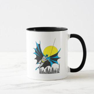 Batman-Schwingen Tasse