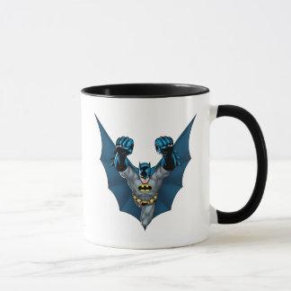Batman-Stände Tasse