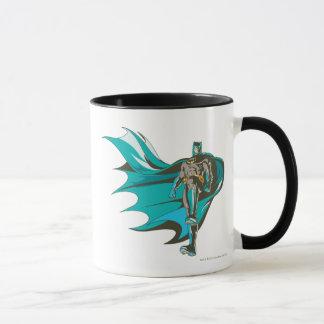 Batman stehend tasse