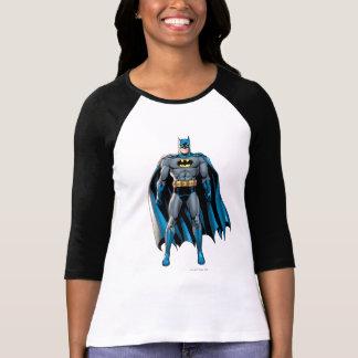 Batman steht oben T-Shirt