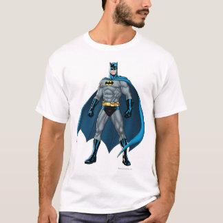Batman-Tritte T-Shirt