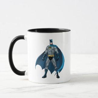 Batman-Tritte Tasse