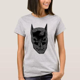 BatmanhauptBeschwörungsformel T-Shirt