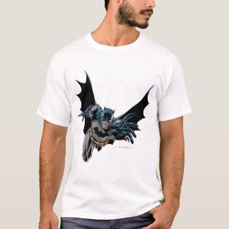 Batmanschreie und -laufleinen T-Shirt