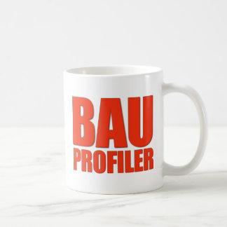 BAU Auswerteprogramm Tasse