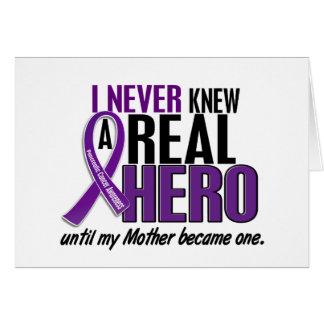 Bauchspeicheldrüsenkrebs KANNTE NIE eine HELD 2 Karte