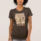 Baum des Lebens durch Gustav Klimt T-Shirt