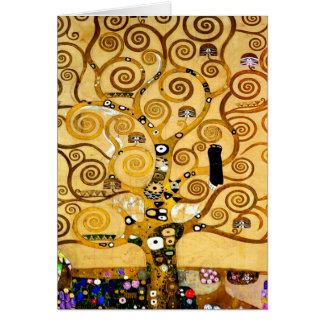 Baum des Lebens Karte