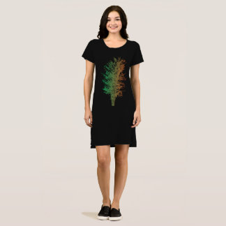 Baum! Kleid