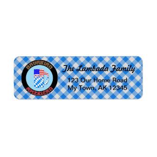 Bayerische amerikanische