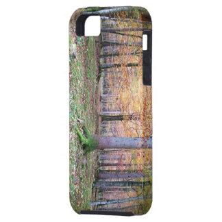Bayerischer Wald iPhone 5 Etuis