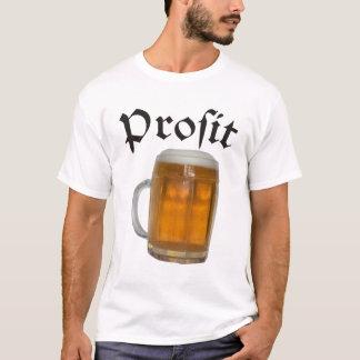bayerisches Bier Prosit T-Shirt