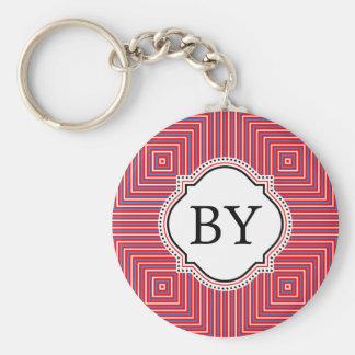Bayrisch Modern Schlüsselanhänger