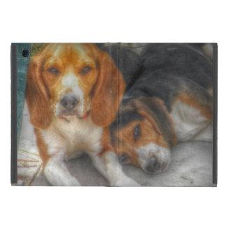 Beagle-Brüder iPad Mini Hüllen