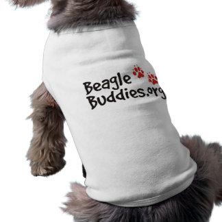 Beagle-Freund-Hund T Shirt