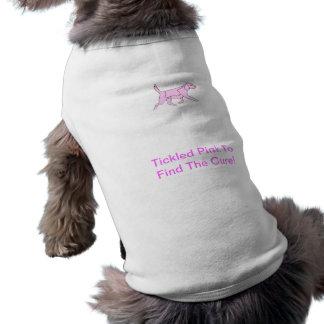 Beagle-Hündchen-Shirt Top