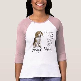 Beagle-Mamma-Shirt T-Shirt