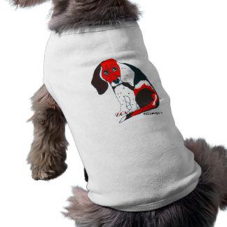 Beagle meine Freund-Bill-Haustier-Strickjacke Shirt