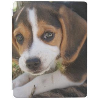 Beagle-Welpen-Hund iPad Hülle