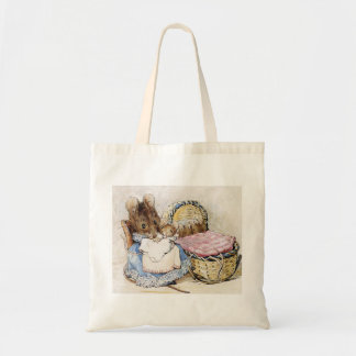 Beatrix Potter Tragetasche