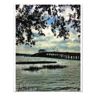 Beaufort Ufergegend Fotos