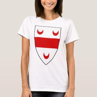 Beäugeln Sie T-Shirt