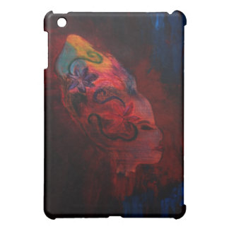 Beaute Africaine iPad Mini Schale