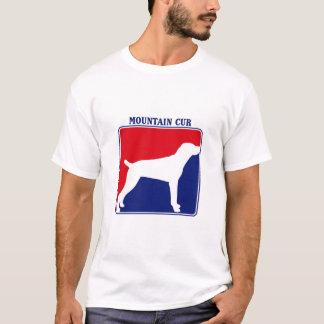 Bedeutende Liga-Gebirgskanaille-T - Shirt