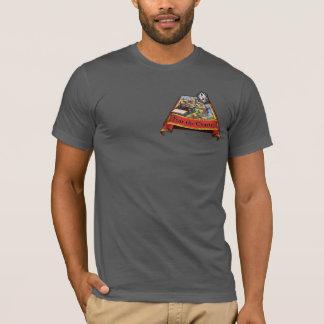 Befürchten Sie den Wohltätigkeit-T - Shirt