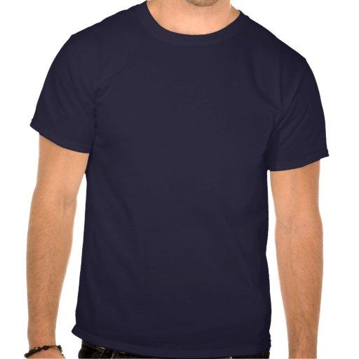 Behalten Sie Ruhe und fahren Sie - Impreza- /versi Tshirt