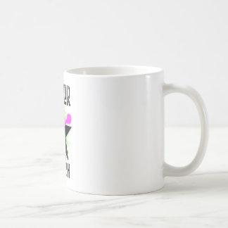 Beifall-Trainer Kaffeetasse