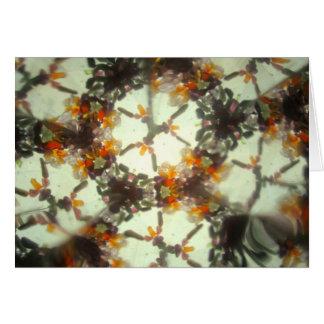 Bejeweled Kaleidescope 23 Karte