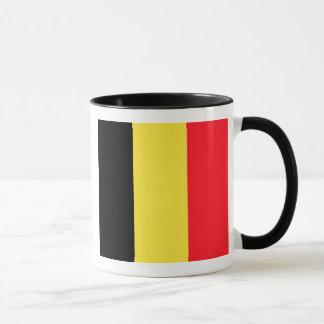 Belgien Tasse