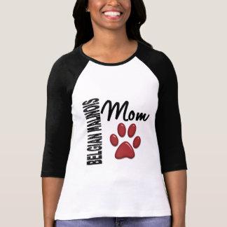 Belgier Malinois Mamma 2 Tshirts