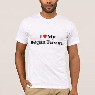 Belgier Tervuren T-Shirt