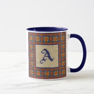 Belichtete eine Tasse
